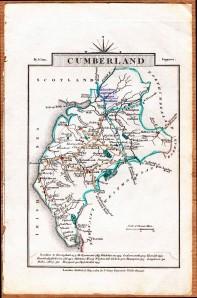 Cumberland, England