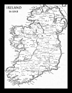 Ireland 1848