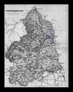 Alnwick, Northumberland Area
