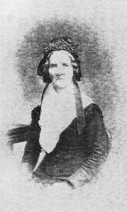 Sarah Clark McDowell