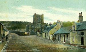 Muirkirk, Ayrshire