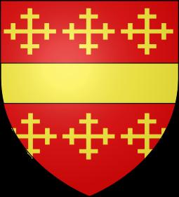 Beauchamp Coat of Arms