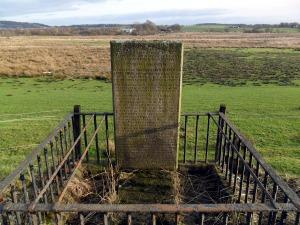 Martyr's Stone (fjstuart)