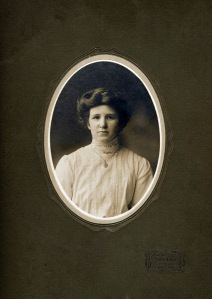 Jane Gartshore Smith