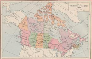 Canada 1907