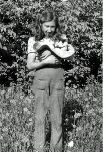 Sheila kitten 1942 c.r.