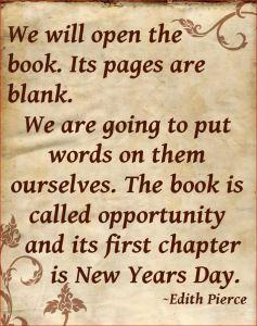 Book saying