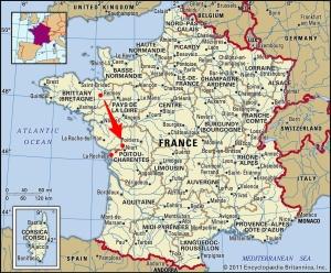 Beauchamp Family in France
