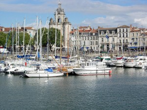 La Rochelle, France (Sebastian on Flickr