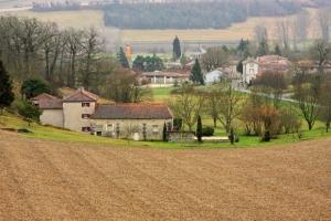 Nanthuiel de Bourzac