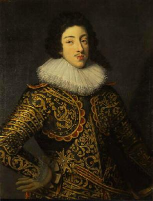 Louis-XIII_by-Franz-II-Pourbus