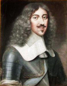 Gaston Duc d' Orleans