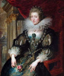 Anne of Austria