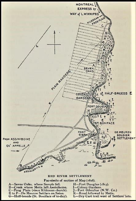 Map RRS 1818